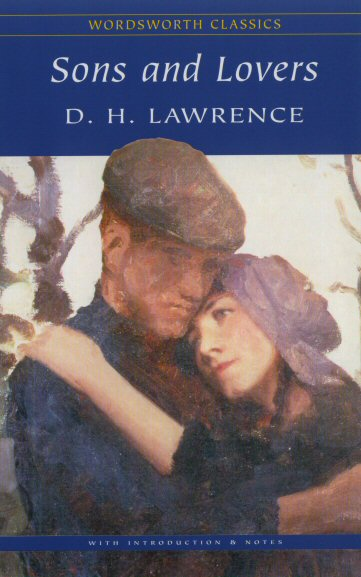 an analysis of sons and lovers by dh lawrence There can be no argument that d h lawrence's sons and lovers is a study of human relationships gertrude morel, because of her turbulent and odd relationship with her husband, ends up developing deep emotional relations with her two eldest sons' the second eldest in particular, paul, is the .
