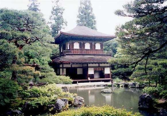 my journal rumah tradisional jepang