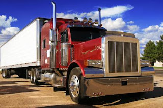 Ohio trucks to carry heavy loads