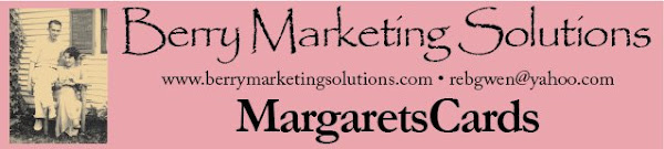 Berry Marketing Solutions