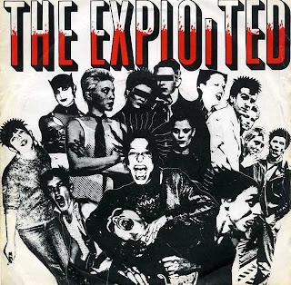 The Exploited [ Punk ] THE+EXPLOITED+-+THE+EXPLOITED