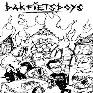 BAKFIETSBOYS - DEMO