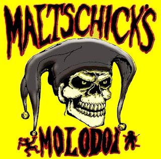 MALTSCHICKS MOLODOI - TOT IN WIEN