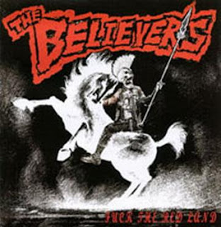 THE BELIEVERS - FUCK THE RED LAND (2003)