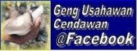 Cendawan@Facebook