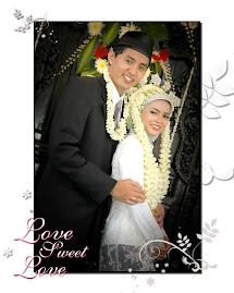 pernikahan kami
