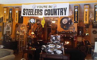 George Danesky Steelers