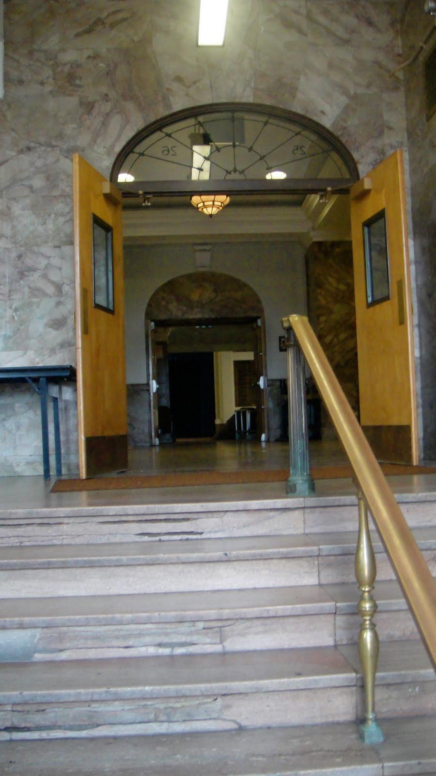Franklin K Lane High School Brooklyn New York The City