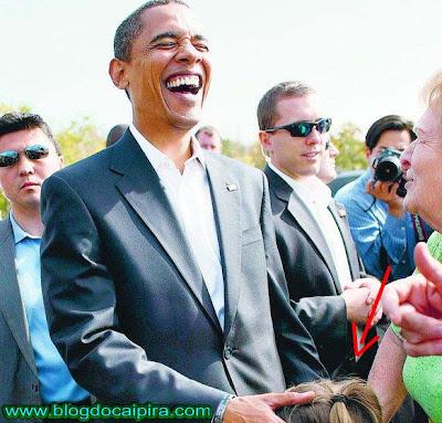 michael obama clinton