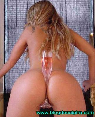 o poder de uma boa champagne