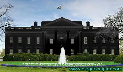 the black house of united states after barack obama