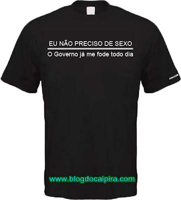 frases de camisetas