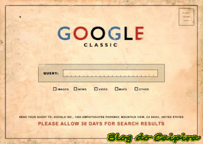 pesquisas no google quando foi fundado