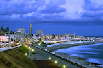Baie du Havre.