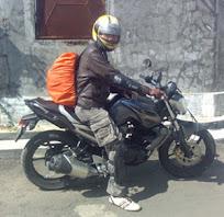 me, my life, my bike, my story