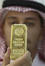 Gold Rush?