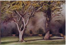'King Hussein's Garden'
