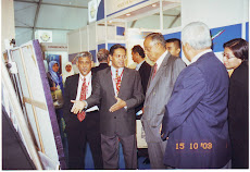 OIC Art Exhibition 2004.