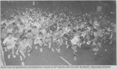 CIRCUITO DE REYES 2010 (52Вє EdiciГіn )