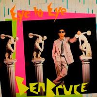 BEN BRUCE - Eye To Eye (1985)
