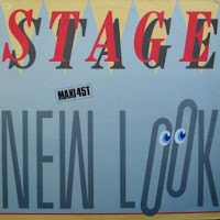 NEW LOOK - Stage (1985)