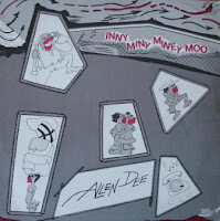 ALLEN DEE - Inny Miny Miney Moo (1984)