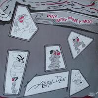 ALLEN DEE - Inny Miny Miney Moo (1984)