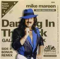 MIKE MAREEN - The Maxi Singles Collection (2009)