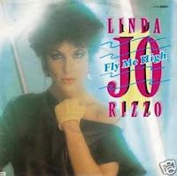 LINDA JO RIZZO - Fly Me High (1985)