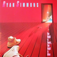RYAN SIMMONS - The Night Is Yours The Night is Mine (1985)