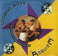 LONDON BOYS - Requiem (Mix) (1988)