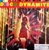 DISCO DYNAMITE 82 (1982)