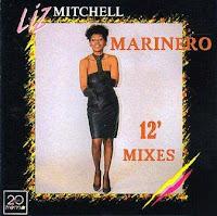 LIZ MITCHELL - Marinero (1989)