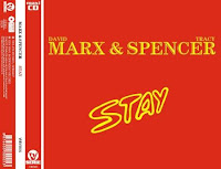 MARX & SPENCER - Stay (2004)