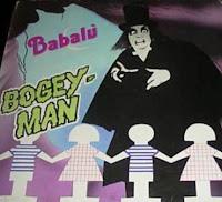 BABALU - Bogey Man (1984)