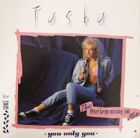 TASHA - You Only You (1987)