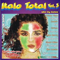 ITALO TOTAL - Volumen 3 (Mixed By DJ SALVO 2006)