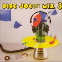 DISCJO-KEY-MIX - Vol. 3 (1987)