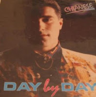 CHIANESE - Day By Day (1986)