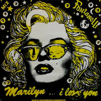 FONTANELLI - Marilyn... I Love You (1986)