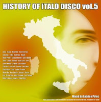 THE HISTORY OF ITALO DISCO - Volume 5 (2008)