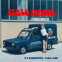 FLEMMING DALUM – Italo Magic (2009)