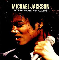 MICHAEL JACKSON - Instrumental Version Collection (1996)