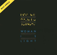 PATTY & ORLANDO JOHNSON - Woman Is Light (1985)