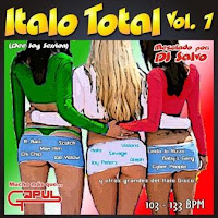 ITALO TOTAL - Volumen 7 (Mixed By DJ SALVO 2009)