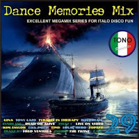 DANCE MEMORIES MIX 29 (2008)