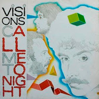 VISIONS - Call Me Tonight (1986)