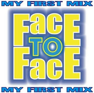 FACE TO FACE - My First Mix (2009)