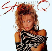 STACEY Q - We Connect (1986)