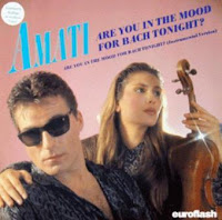 AMATI - Are You In The Mood For Bach Tonight? (1986)